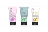 ONLINE HAND CREAM 75 ml