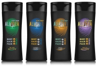 All Over shower gel for men 250 ml