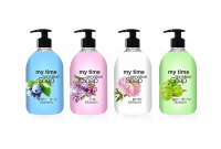 My Time soap 500 ml