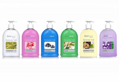 Botanical Essence soap 500 ml